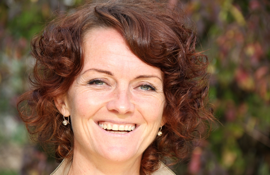 Linda Dorday Adoptionscoaching